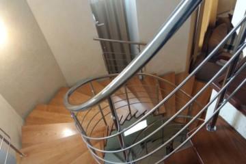 Операция «Винтовая лестница»