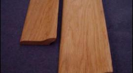 Лиштва дерев'яна