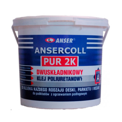 Ansercoll pur 2k 6 кг